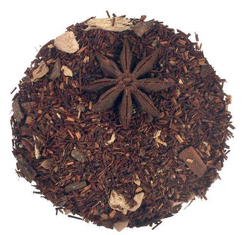 Cinnamon Bun Chai Rooibos 1
