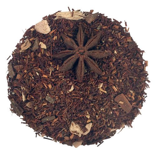 Cinnamon Bun Chai Rooibos Tea 1