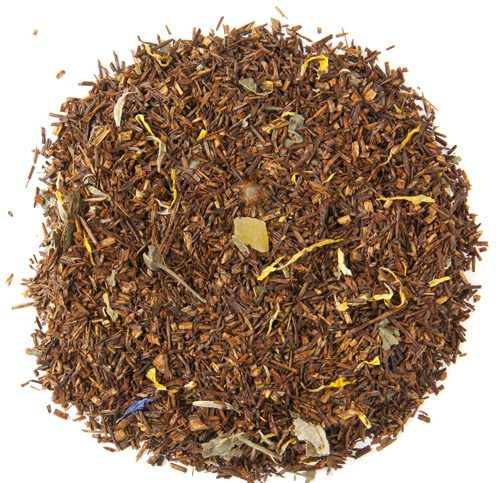 Bora Bora Mango Rooibos Tea 1
