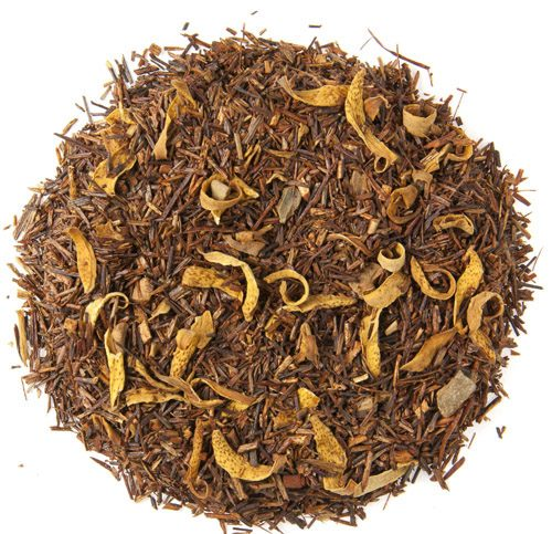 Cinnamon Chacha Rooibos Tea 1