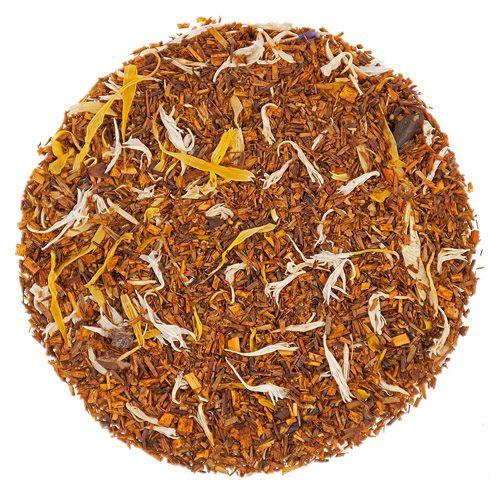White Swiss Truffle Rooibos Tea 1