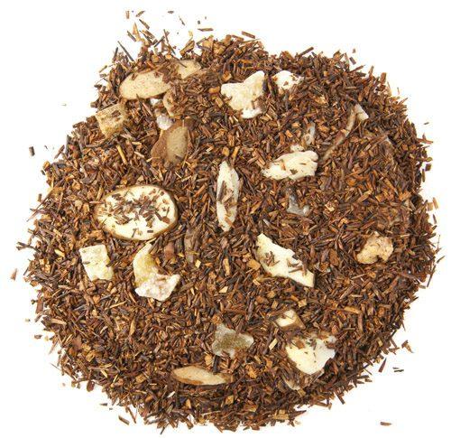 Winter Palace Marzipan Rooibos Tea 1