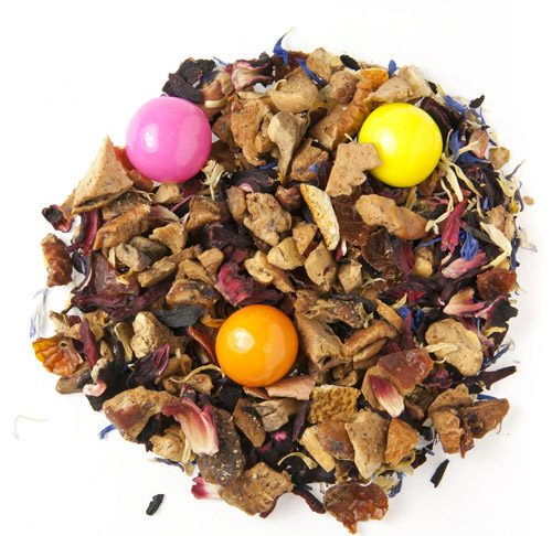 Bubblegum Kid's Herb & Fruit Tea 1
