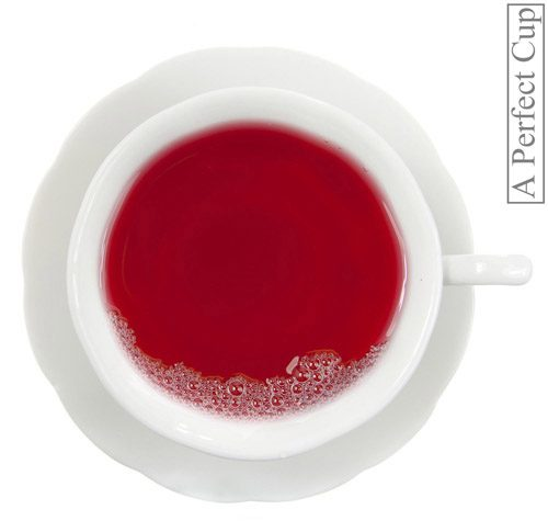 Cranberry Apple Herb & Fruit Tea 3