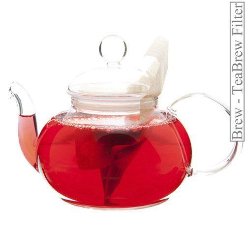 Cranberry Apple Herb & Fruit Tea 2