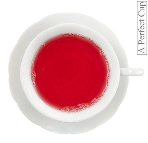 Clementine Spice Herb and Fruit Tea 3