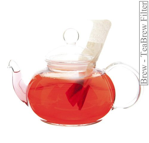 Clementine Spice Herb and Fruit Tea 2