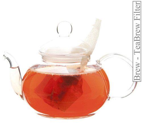 Mercedes Apple Spice Herb & Fruit Tea 2