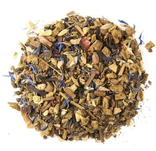 Mercedes Apple Spice Herb & Fruit Tea 1