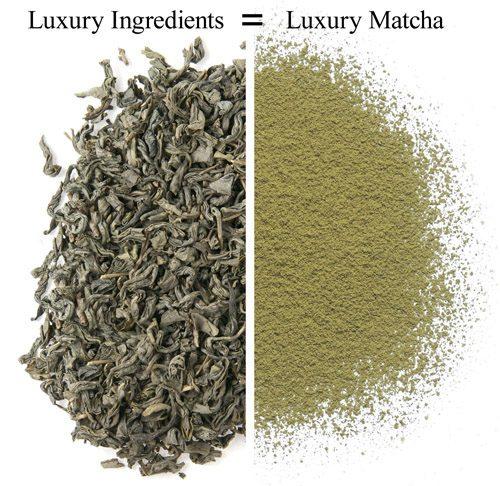 Organic Pearl Green Matcha 1