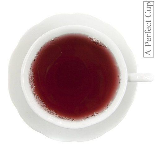 Organic Berry Berry Herb and Fruit Tea 3