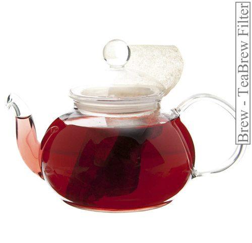Organic Berry Berry Herb and Fruit Tea 2