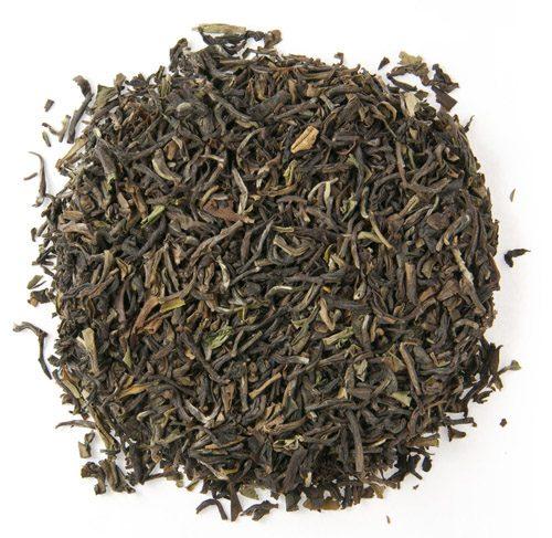 Organic Darjeeling Estate Tea 1