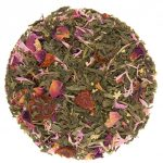 Organic Green Tea 6