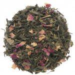 Organic Green Tea 1