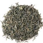 Organic Green Tea 2