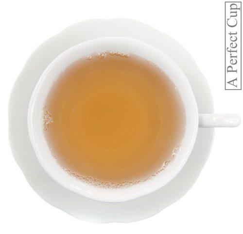 Organic Saipan Hibiscus Green Tea 3