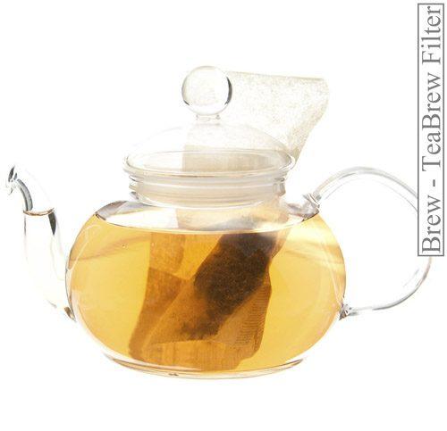 Organic Saipan Hibiscus Green Tea 2