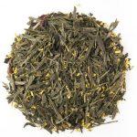 Organic Green Tea 3