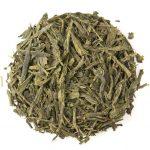 Organic Green Tea 4