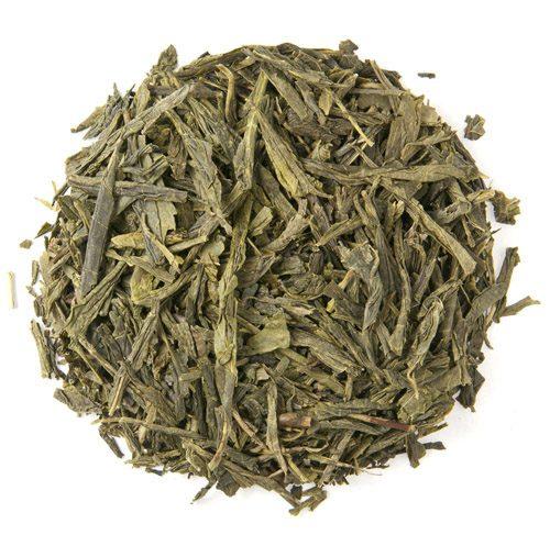 Organic Sencha Fuji Green Tea 1