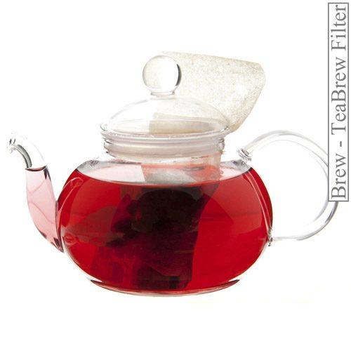 Sangria Herb & Fruit Tea 2