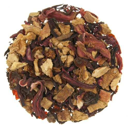 Sangria Herb & Fruit Tea 1