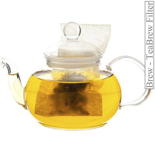 Earl Grey Green Tea 2