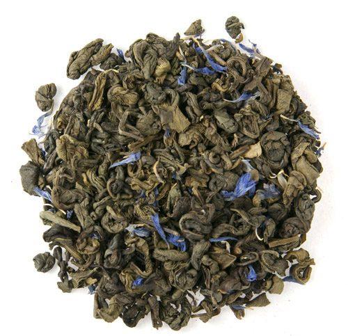 Earl Grey Green Tea 1