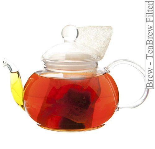 Dutch Licorice Rooibos Tea 2