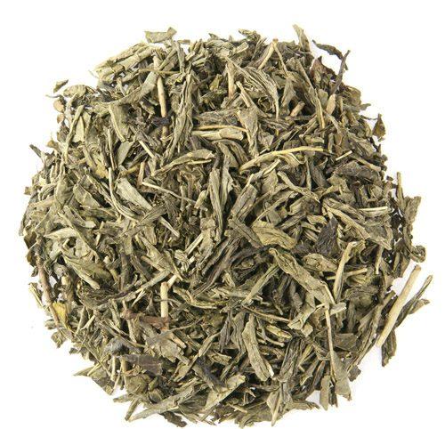 Decaffeinated Sencha Kyushu Green Tea 1