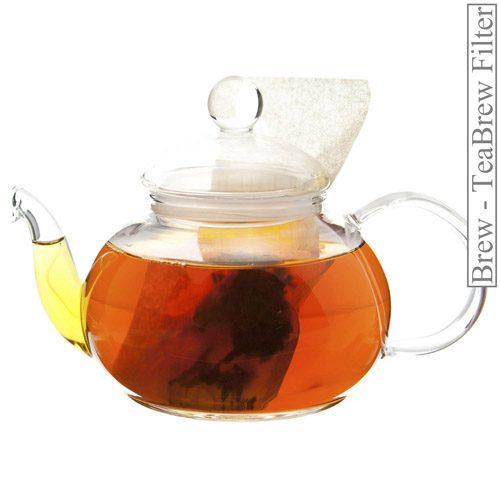 Caramel Black Tea 2