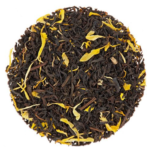 Caramel Black Tea 1
