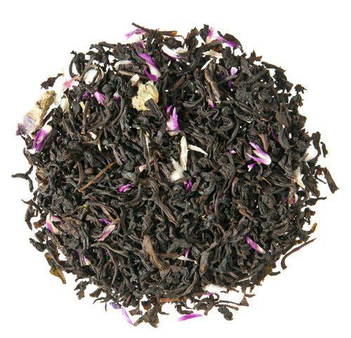 Dark Chocolate Black Tea 1