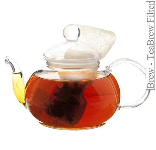 Orange Spice Black Tea 2