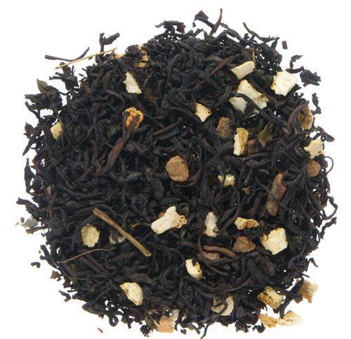 Orange Spice Black Tea 1
