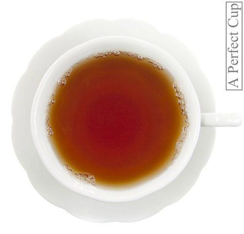 White Chocolate Mousse Black Tea 3