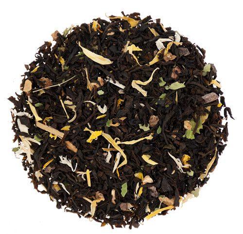 White Chocolate Mousse Black Tea 1