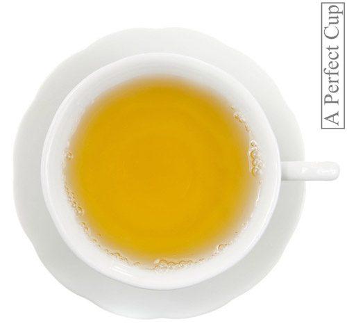 Peach Apricot White Tea 3