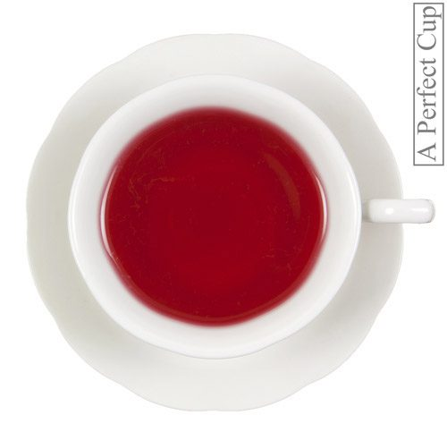 Chocolate Strawberry Herb and Fruit Tea 3