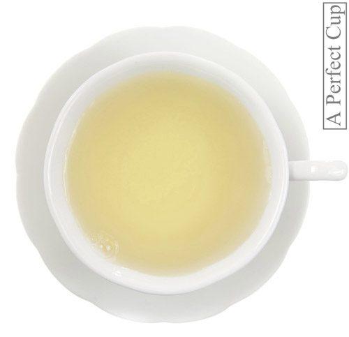Camomile Lemongrass Herbal Tea 1 oz Loose Leaf 3