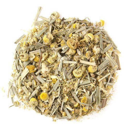 Camomile Lemongrass Herbal Tea 1 oz Loose Leaf 1