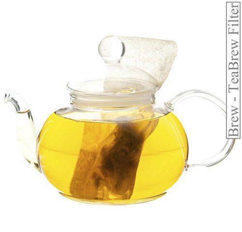 On The Waterfront Herbal Tea 2