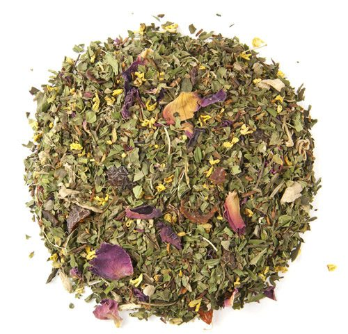 On The Waterfront Herbal Tea 1