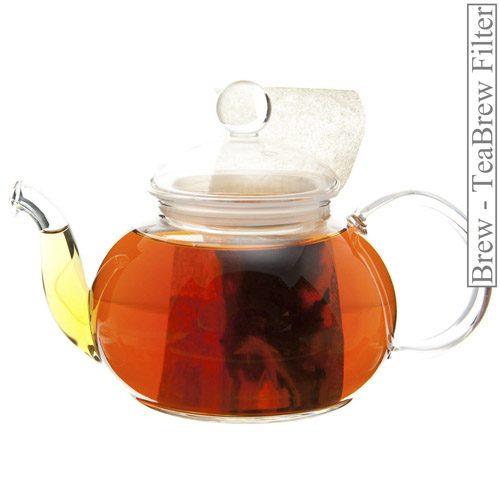Oolong Orange Blossom Tea 2
