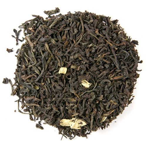 Oolong Orange Blossom Tea 1