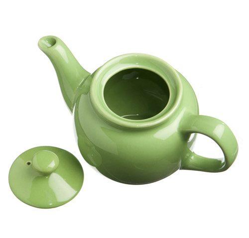 2 Cup Hampton Ceramic Teapot 4