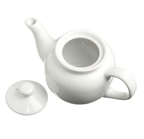 2 Cup Hampton Ceramic Teapot 11