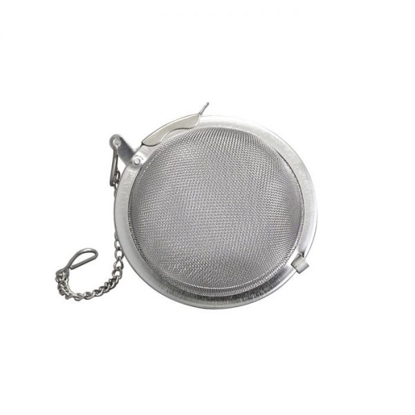 Stainless Steel Mesh Ball Tea Infuser, assorted sizes 2