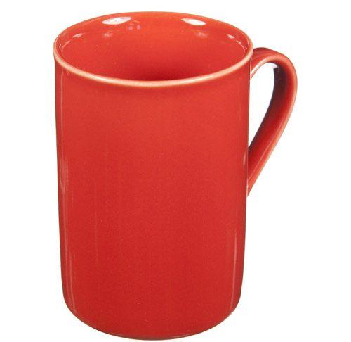 Ceramic Bistro Tea Mug 10